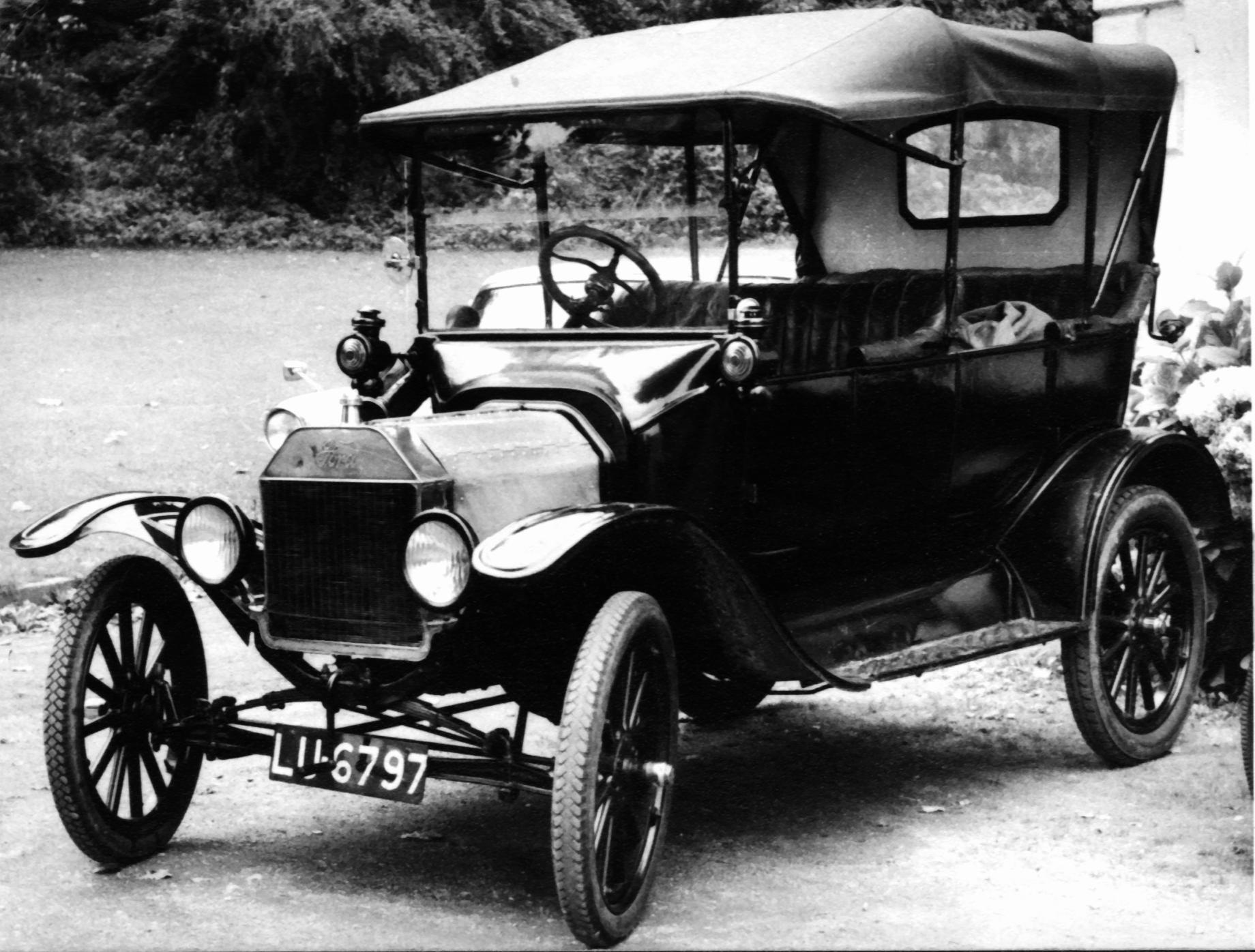 ford model t related - photo #27