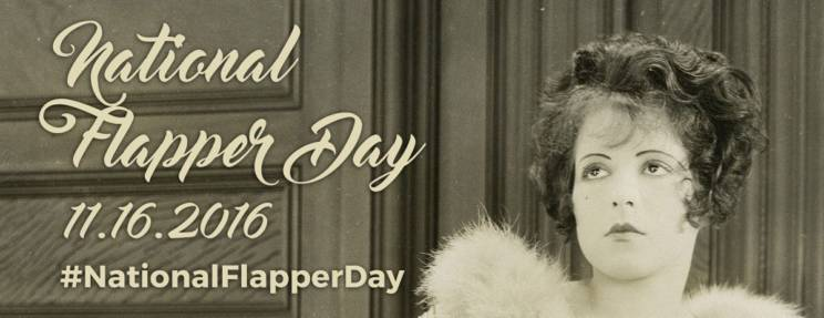 national-flapper-day