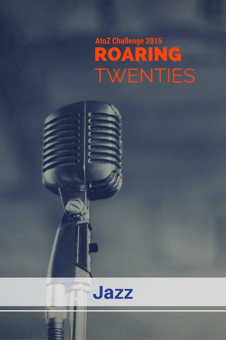 Roaring Twenties Jazz roaring-twenties-jazz ...